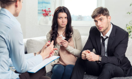 Division of Property in a Divorce