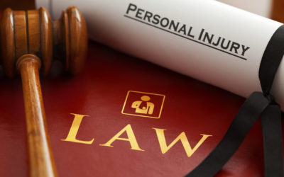 Consulting a Lawyer About Personal Injury in Red Deer