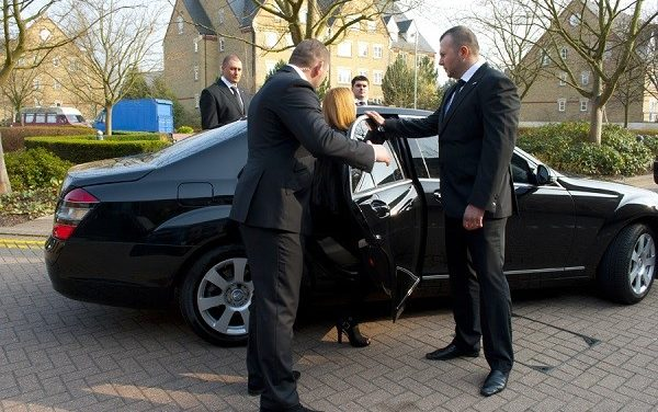 Why should one hire close protection services?