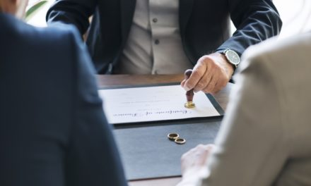 Why It Pays to Hire a Divorce Attorney