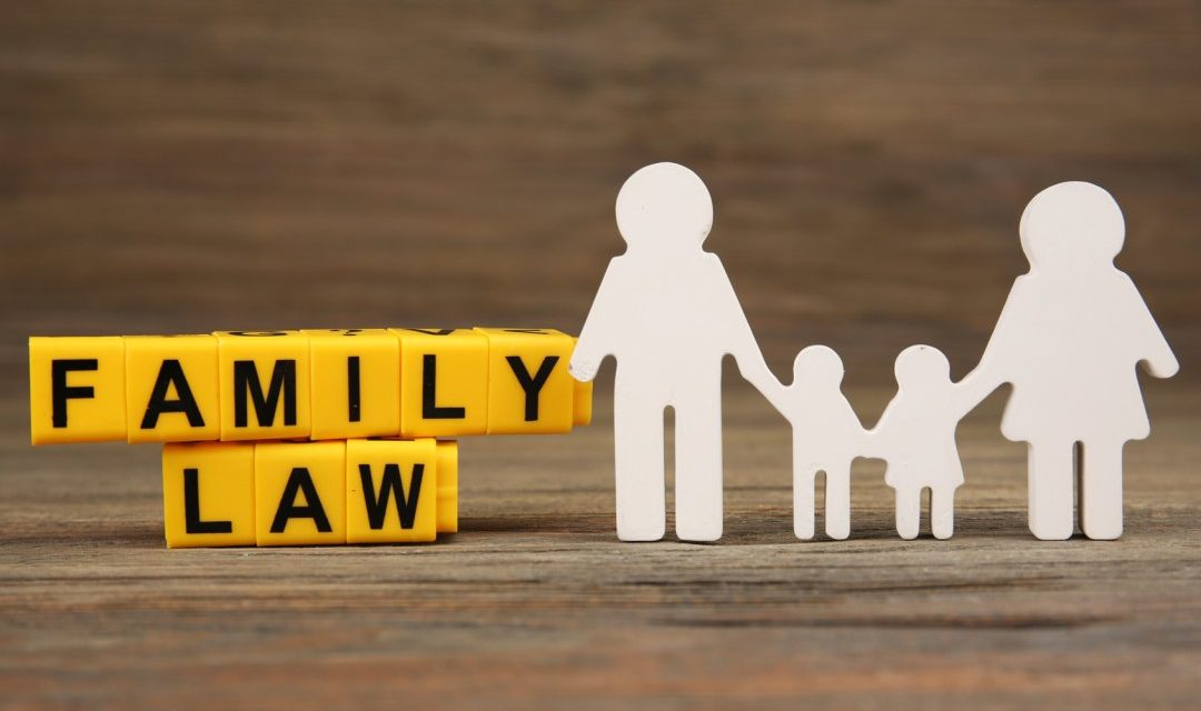 Finding a Good Family Law Lawyer