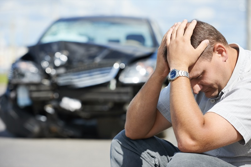 What A Car Accident Lawyer Can Do For You