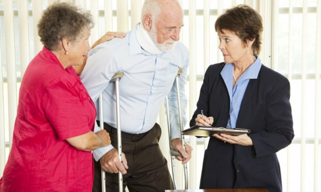 PERSONAL INJURY LAW: TERMS YOU MUST KNOW