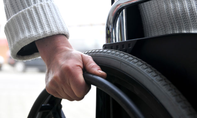 A Guide to Making a Claim for Total and Permanent Disability