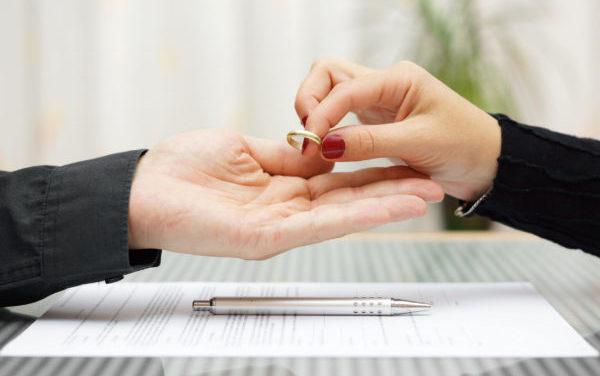 Types de divorces et impact sur la famille