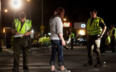 A Few Things You Should Know If You Are Arrested for a DUI in Alameda