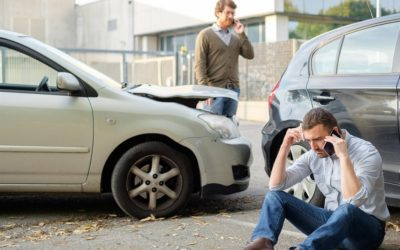 What Happens After an Uber Accident?