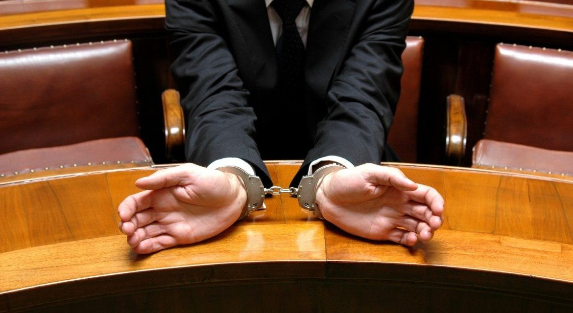 This Is When and Why You Should Hire A Criminal Attorney