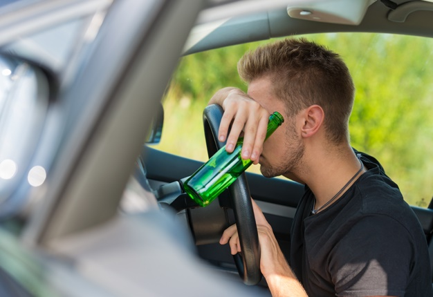 Did You Know Truck Drivers Face Harsher Repercussions for DUI Charges?