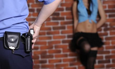 An Overview of Sex Crime Laws in Texas