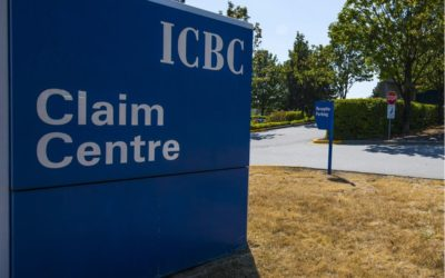 Are ICBC Claims Taxable?