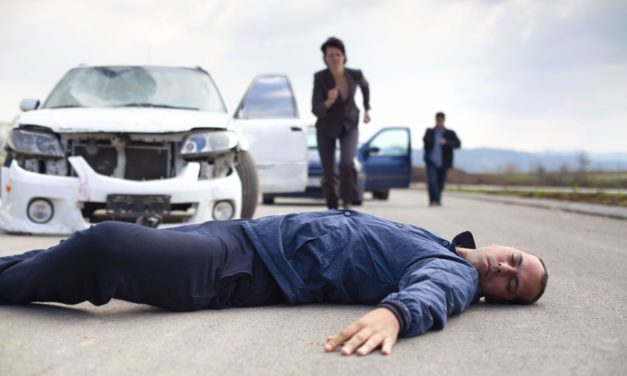 Why Having a Motorcycle Accident Lawyer Matters