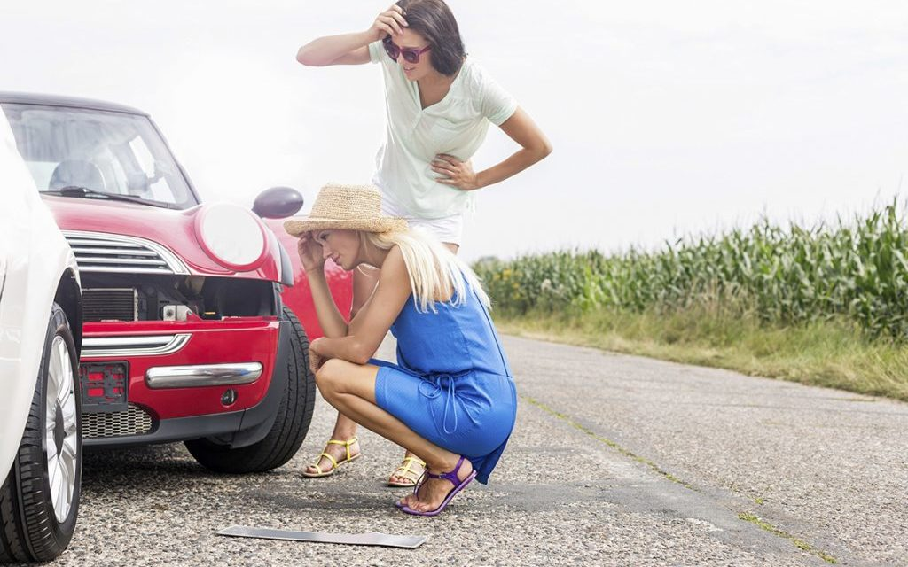 Hit by an Uninsured Driver: Here is what you should do