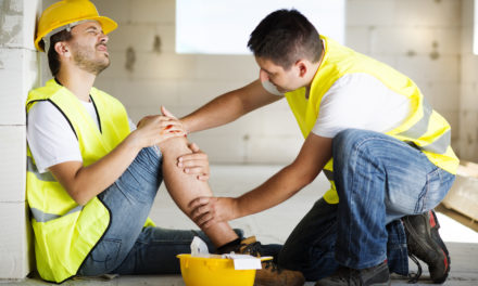 5 Benefits of Hiring a Personal Injury Attorney
