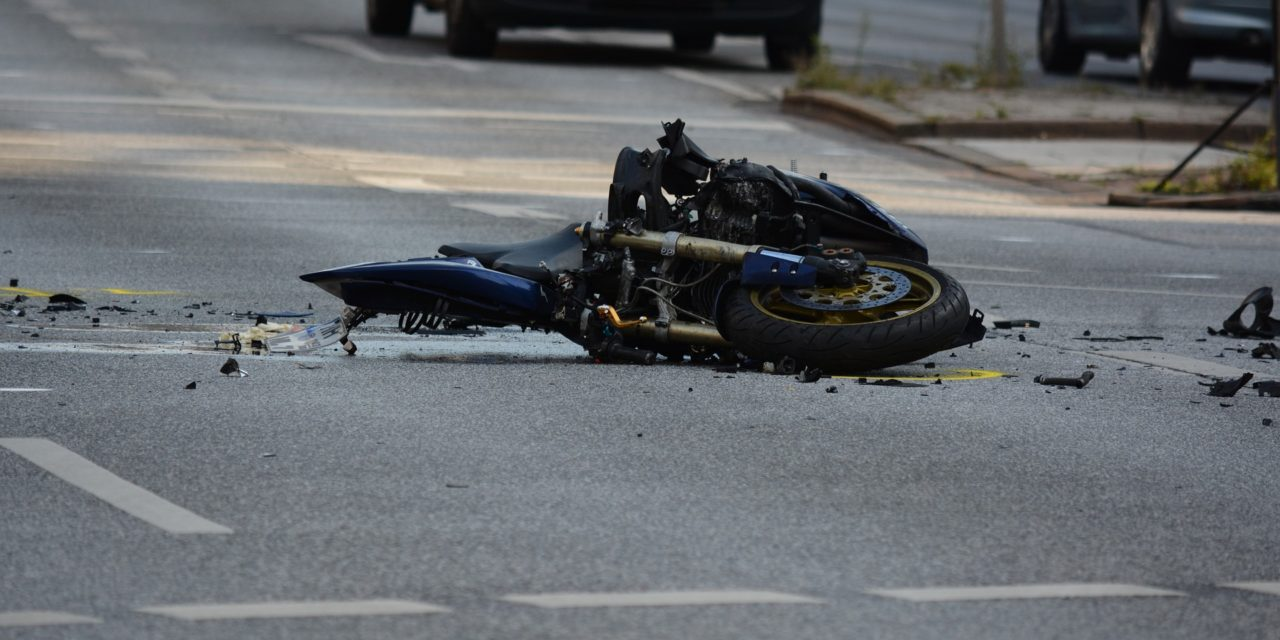 What Happens to a Motorcycle Accident with No Police Report?