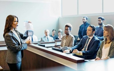 Facing Criminal Charges? Here Is Why You Should Hire A Criminal Defense Lawyer