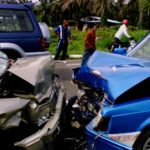 Factors Used To Determine Who Is Liable For a Car Accident