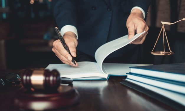 The Role of Commercial Lawyers