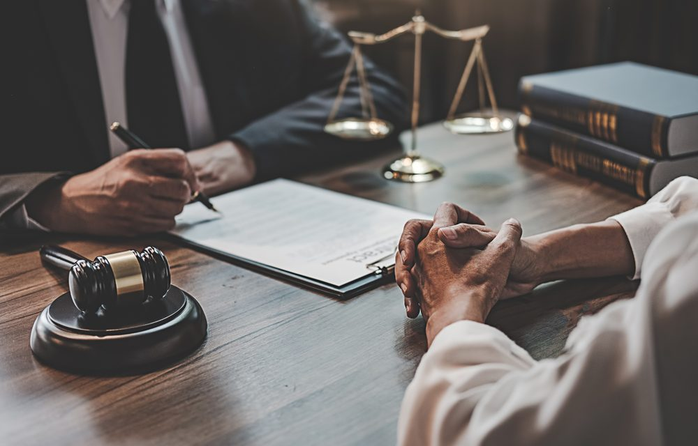 You Need An Attorney