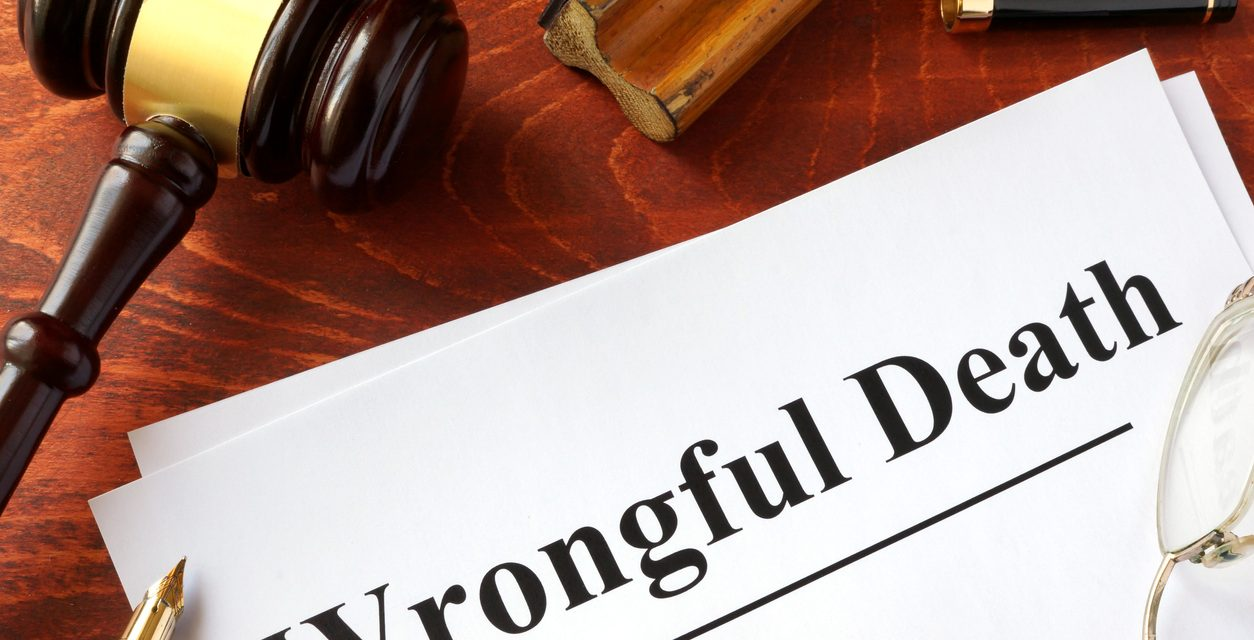 Should You Enlist Wrongful Death Legal Services in Hartford?